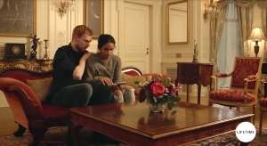 Duchess Meghan Confront Her Father Bombshell Lifetime Clip
