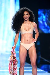 5 Things to Know About Miss USA's 2019 Winner North Carolina's Cheslie Kryst