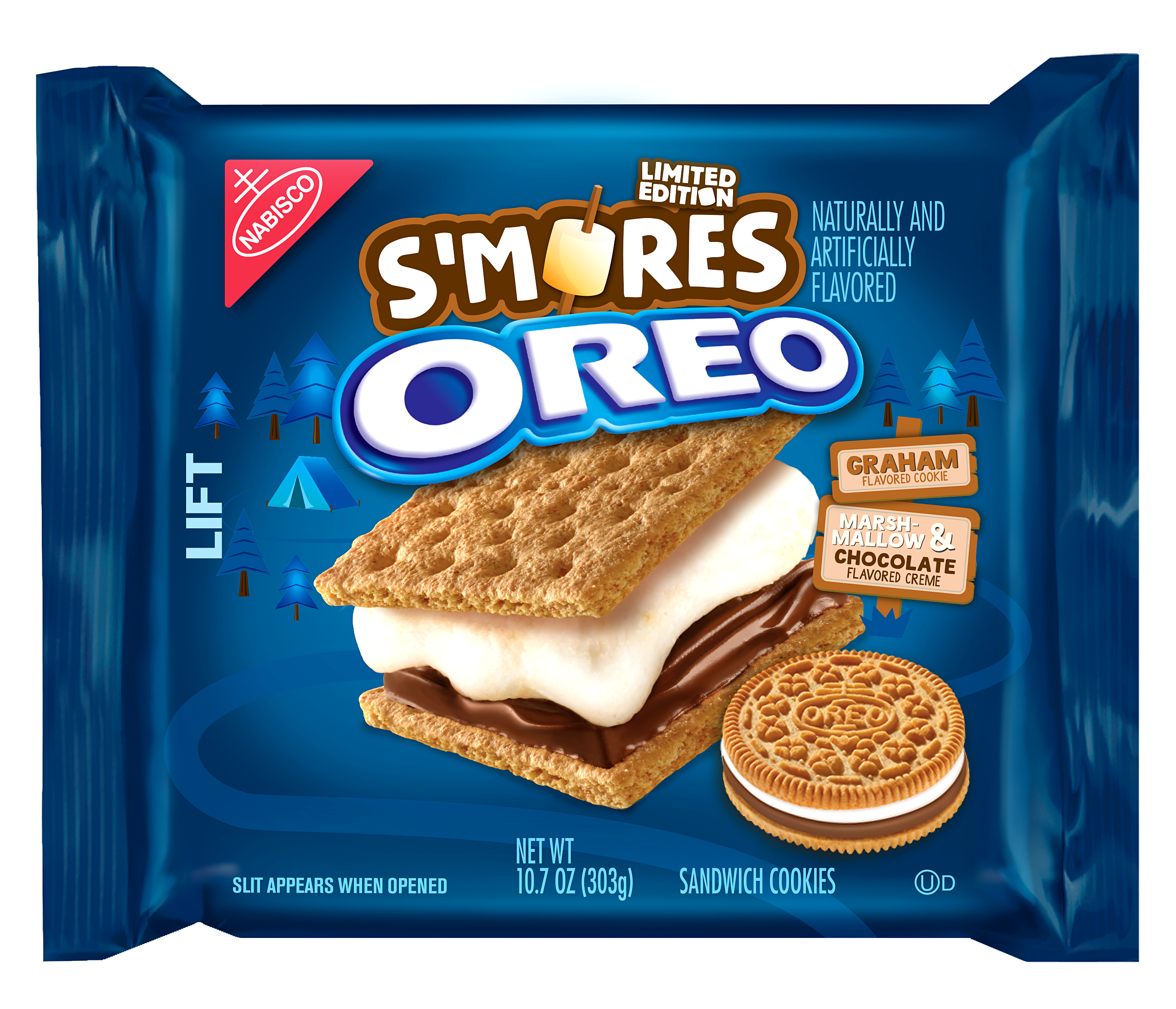 Oreo Announces New Flavors Debuting In Summer 2019 Latte Thins More