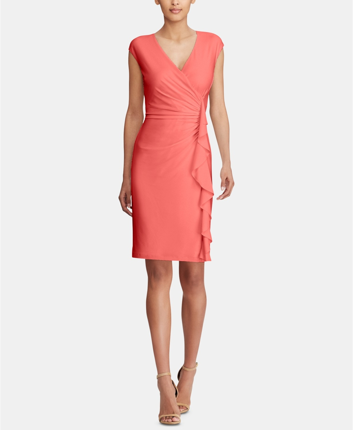 peach-dress-two