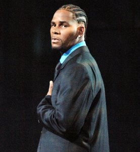 R. Kelly Charged With 11 Counts of Sexual Assault