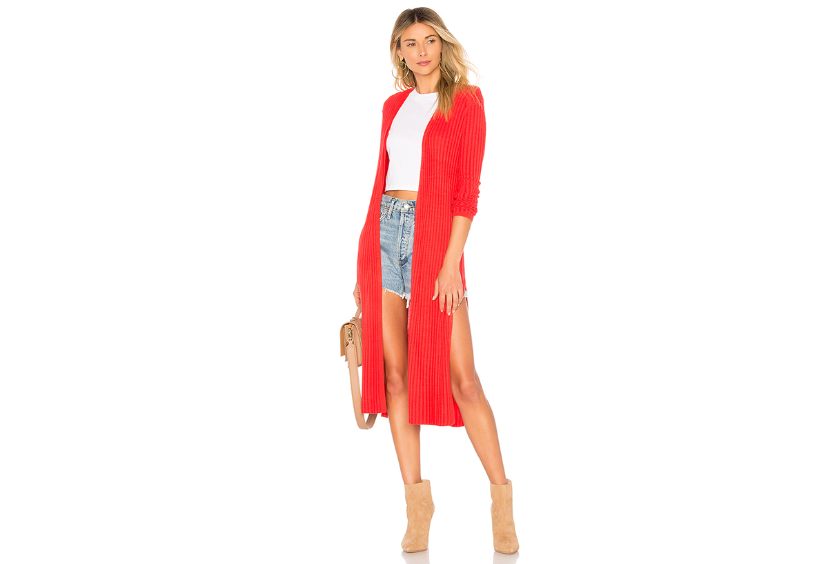 red-cardigan-two