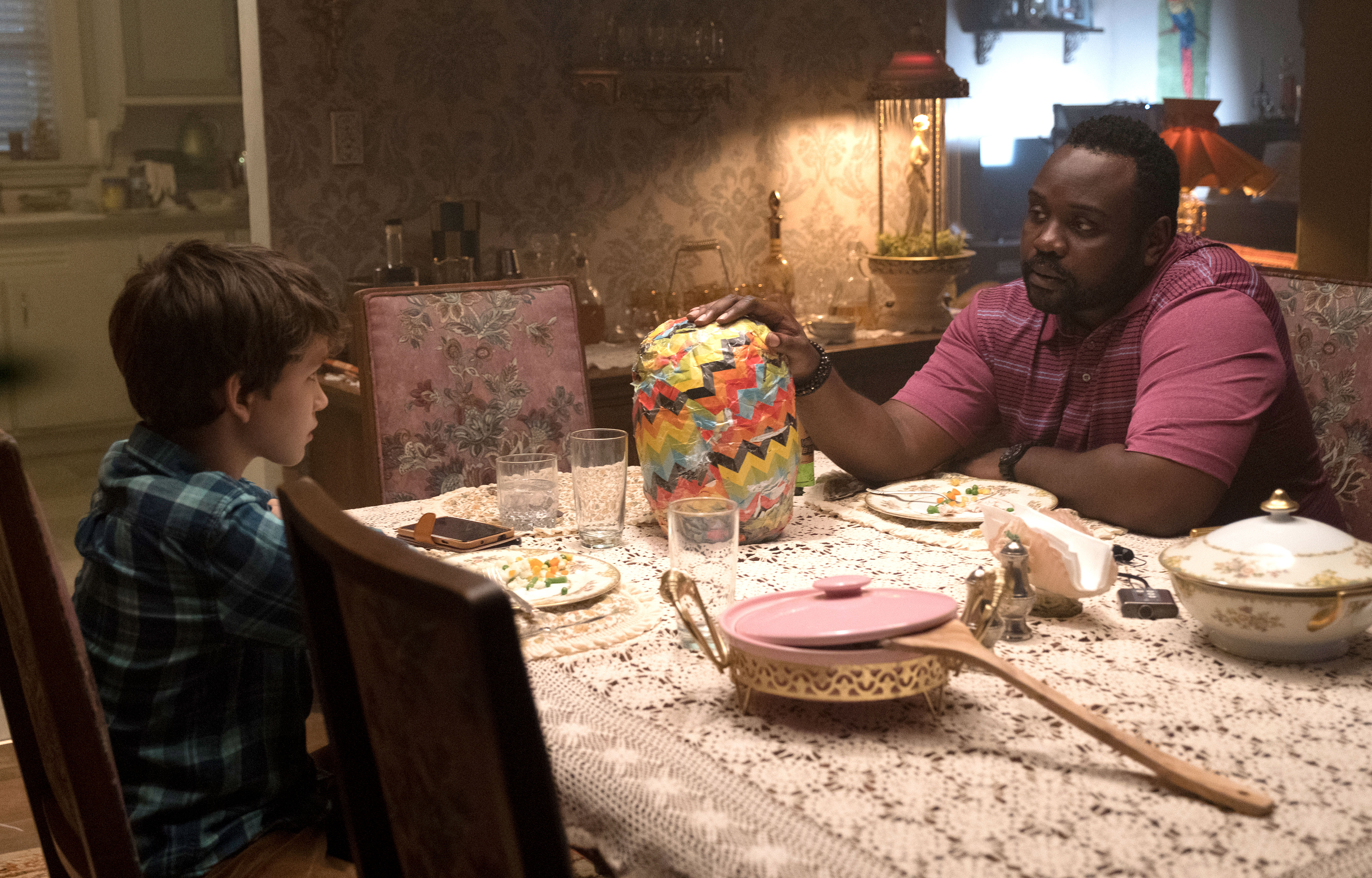 """Can't Miss Summer Movie Preview - Self-proclaimed """"horror genre enthusiast"""" Brian Tyree Henry stars in this revamp of the Chucky movies. This time, the doll is Buddi."""
