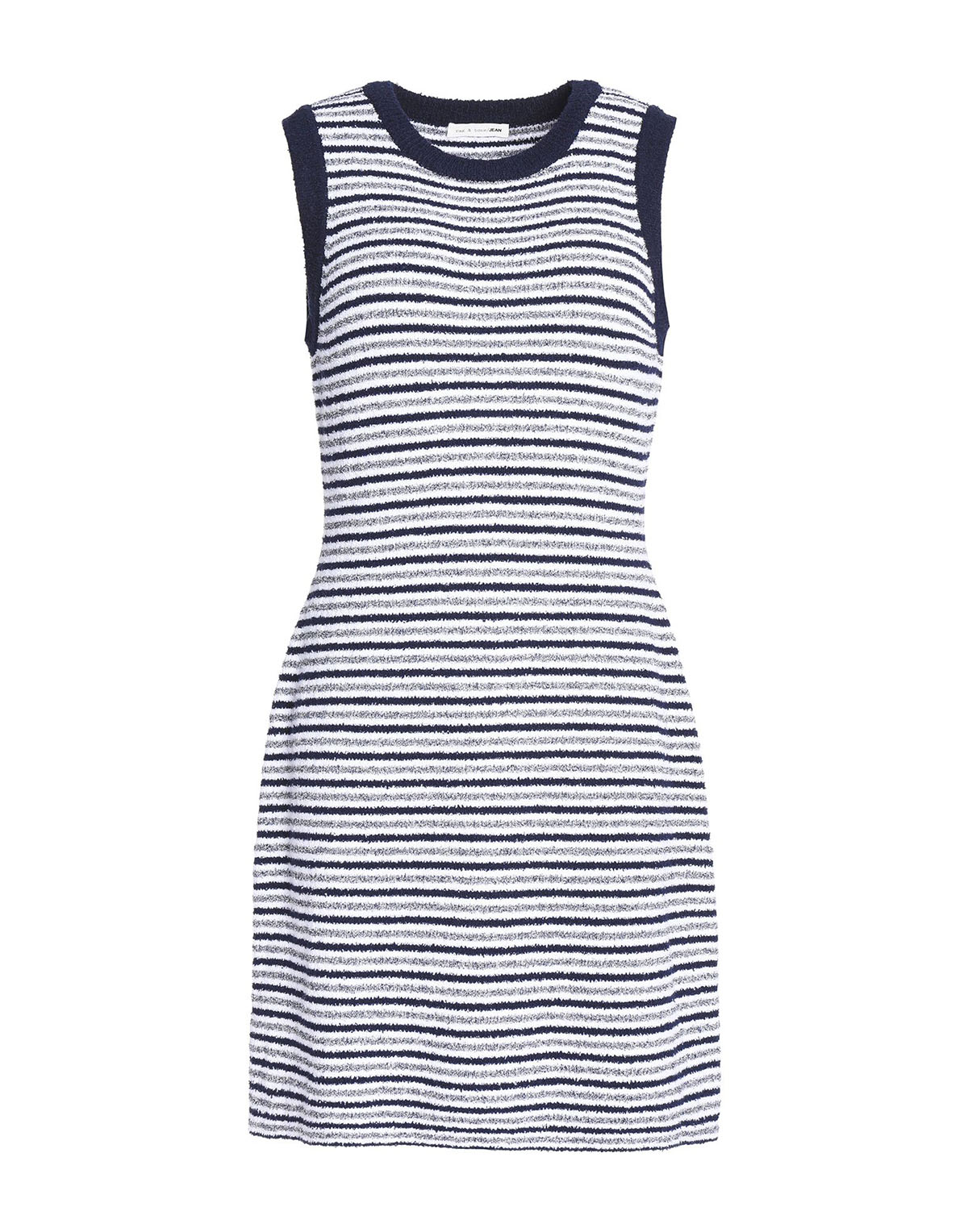 This Rag & Bone Dress Nails the Nautical Trend and Is Now on Sale for Under $100
