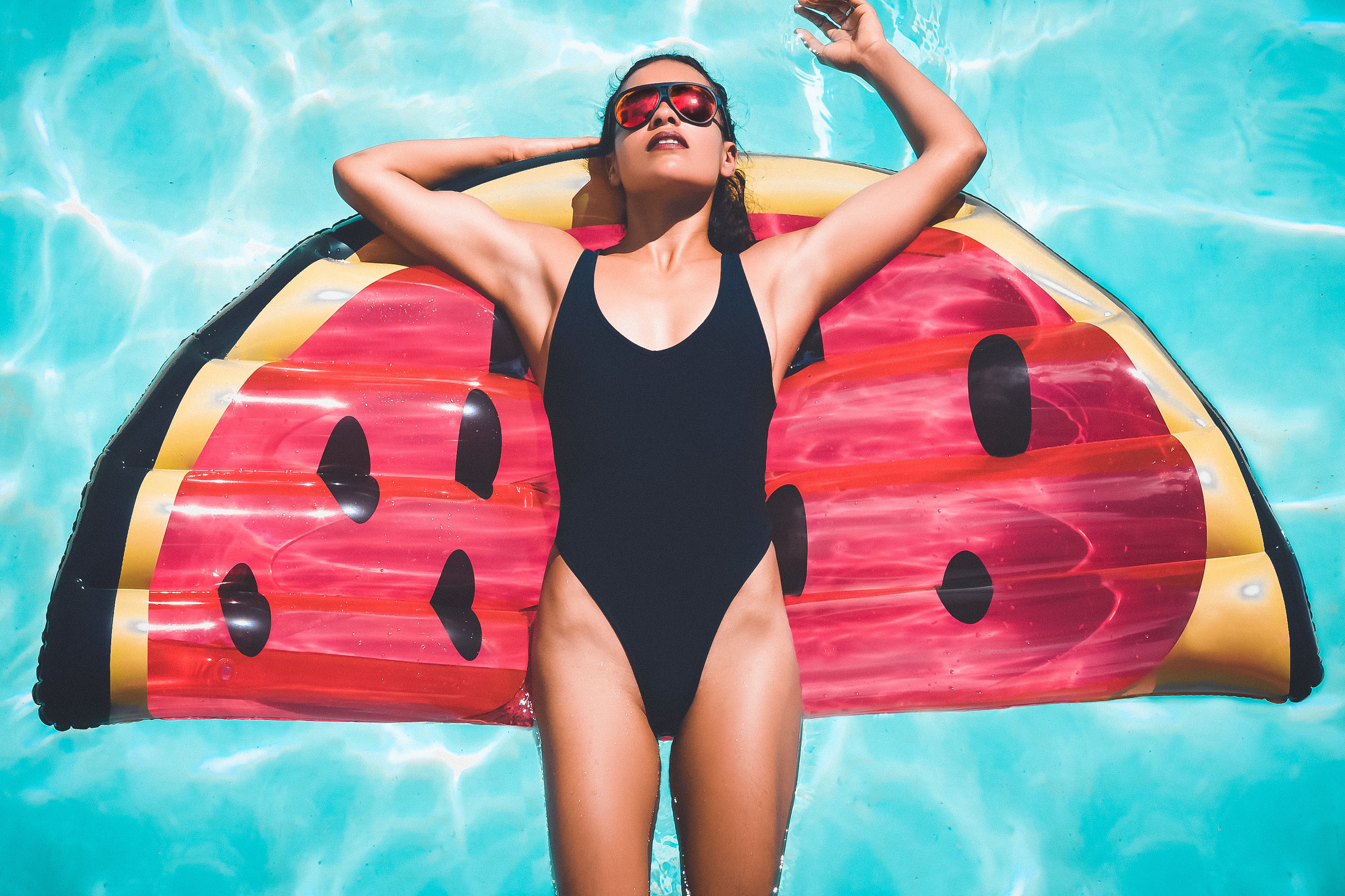 f1e7c5a83c3a1 The Flattering One-Piece Swimsuit on Sale Reviewers Never Want to Take Off