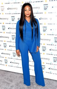 Tiffany Haddish Reveals What She's Looking for in a Man