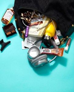 Vanessa Hudgens What's in My Bag