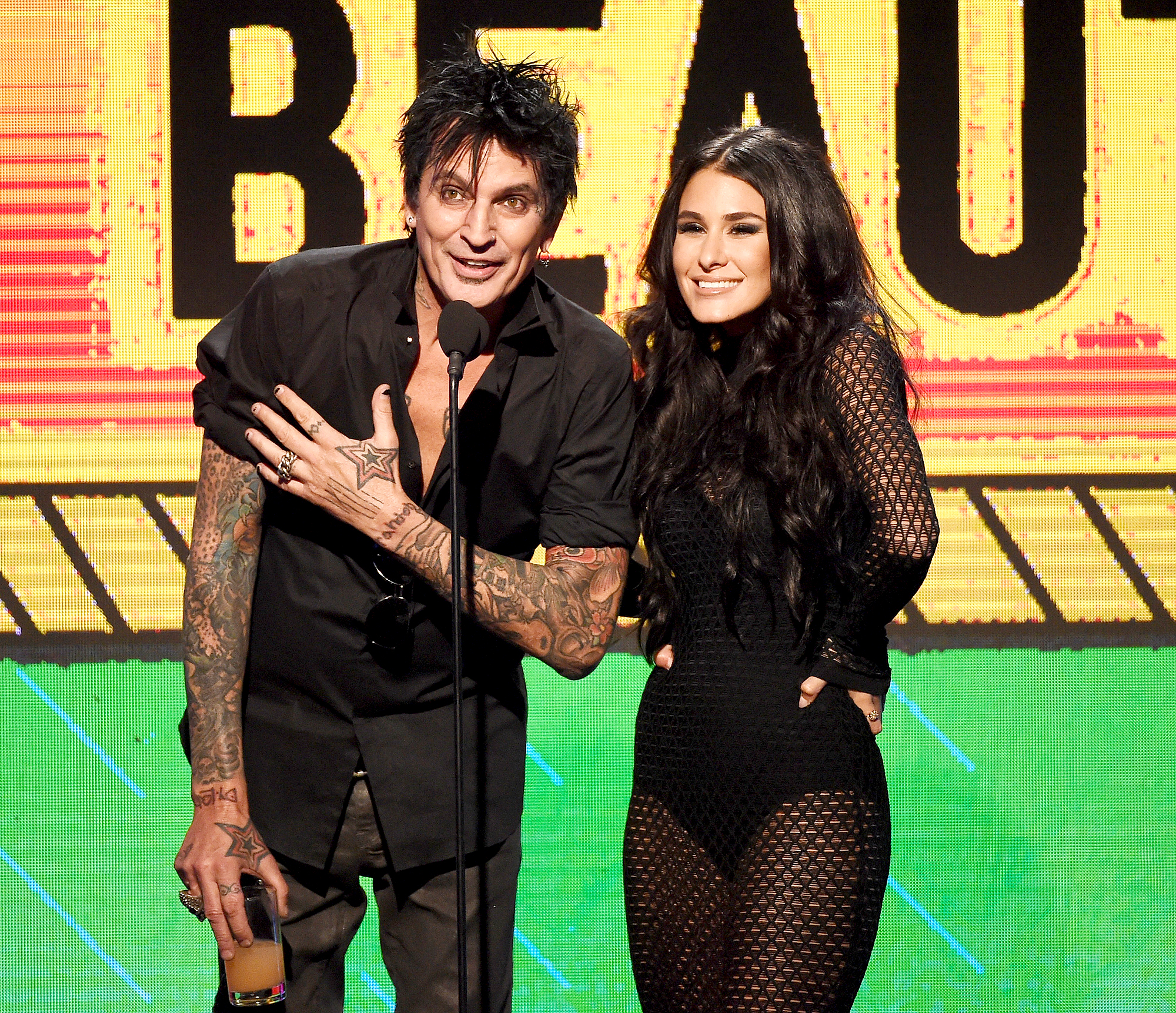Tommy Lee And Brittany Furlan A Timeline Of Their Relationship
