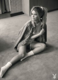Maren Morris Poses Topless in 'Playboy' Photo Shoot, Talks Sexuality, Marriage, Feminism