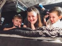 Granger Smith and Amber Smith's Family Album
