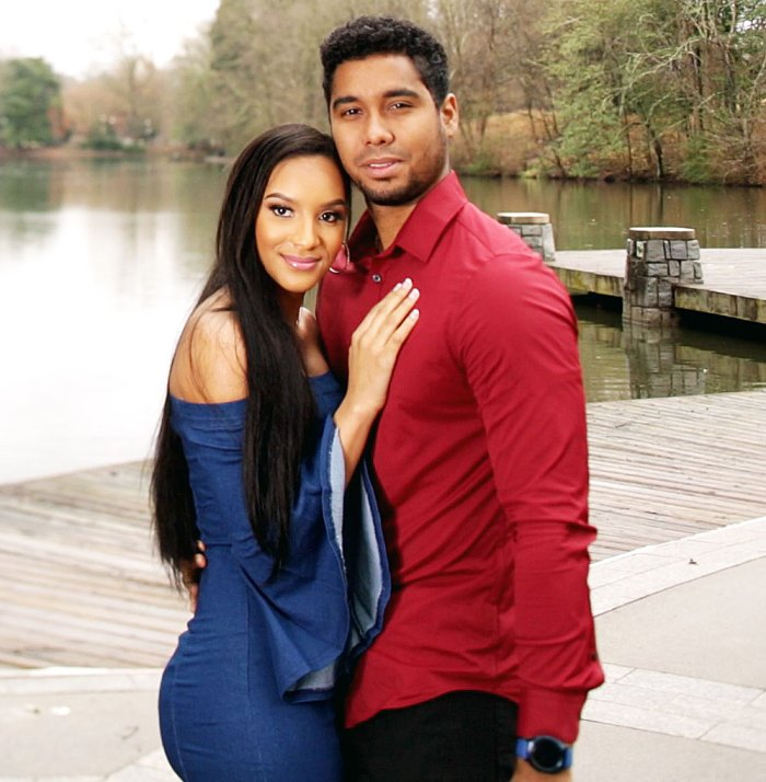 90 Day Fiance's Pedro and Chantel's Spinoff Gets Premiere Date First Look at The Family Chantel