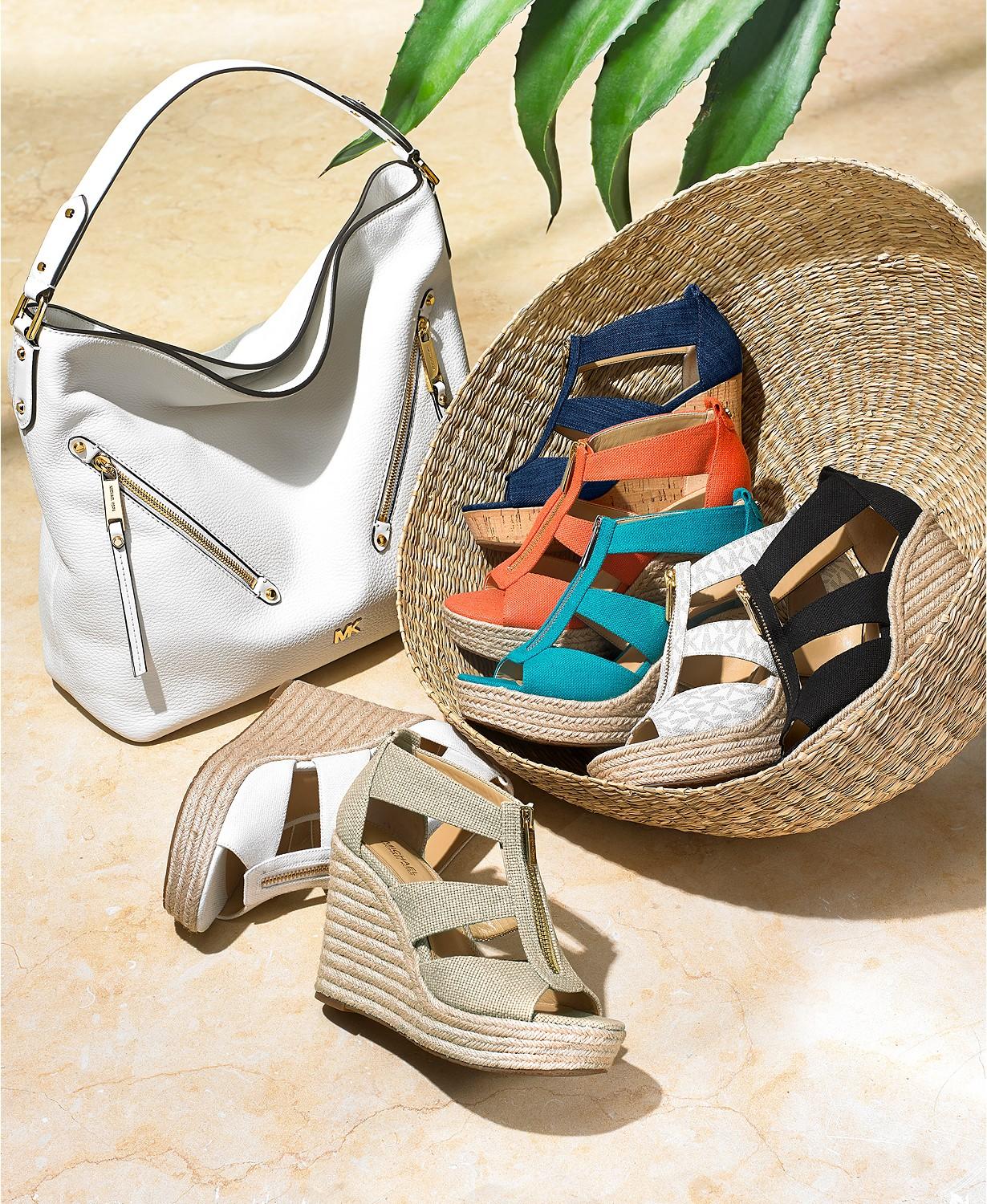 861851ee1 The Ultimate Summer Wedge Sandals for Every Outfit Are 30% Off Right Now