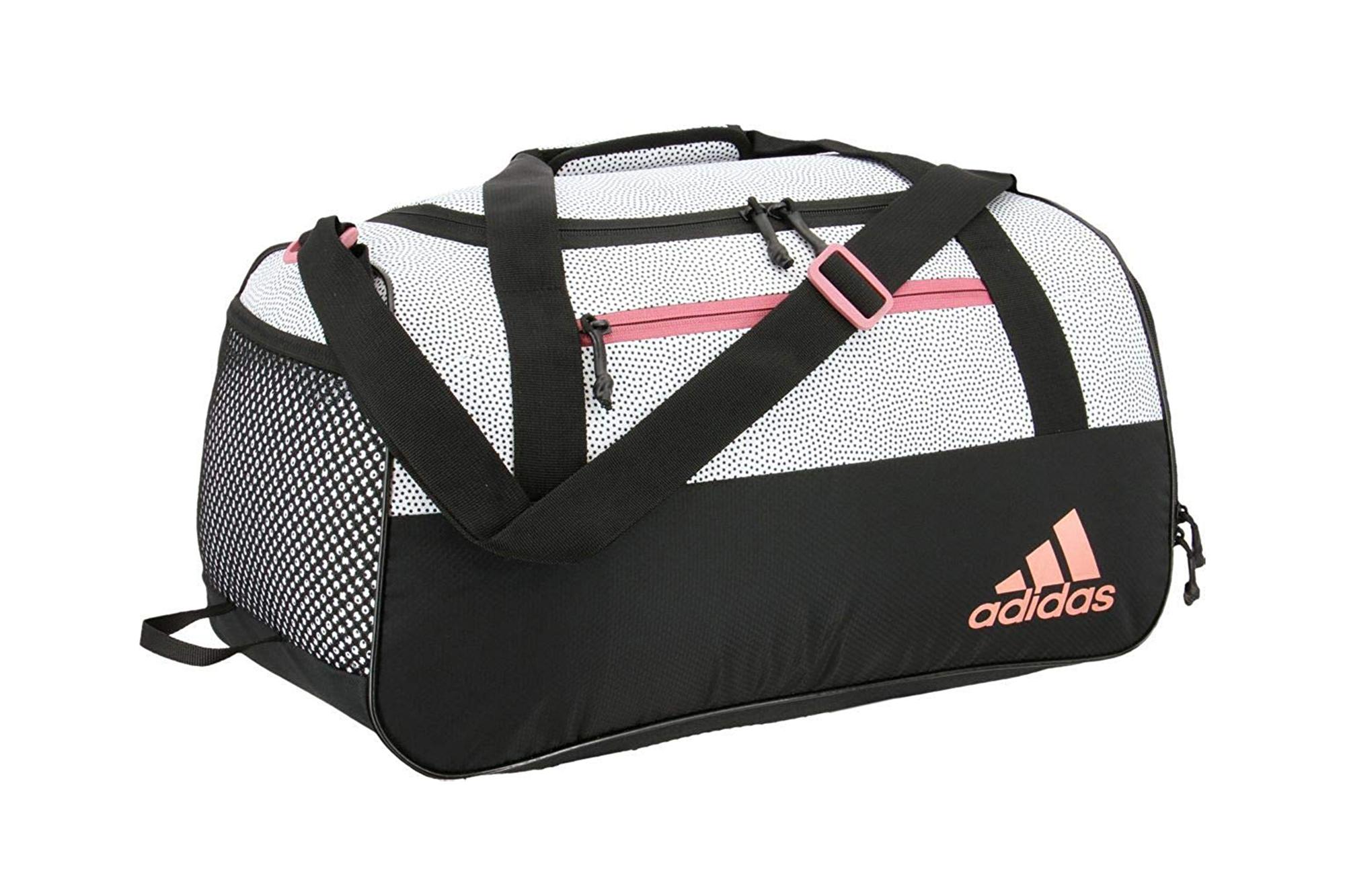 classic style official shop quality design Diese Adidas Sporttasche Ist So Süß, Sie Wollen Es Überall ...