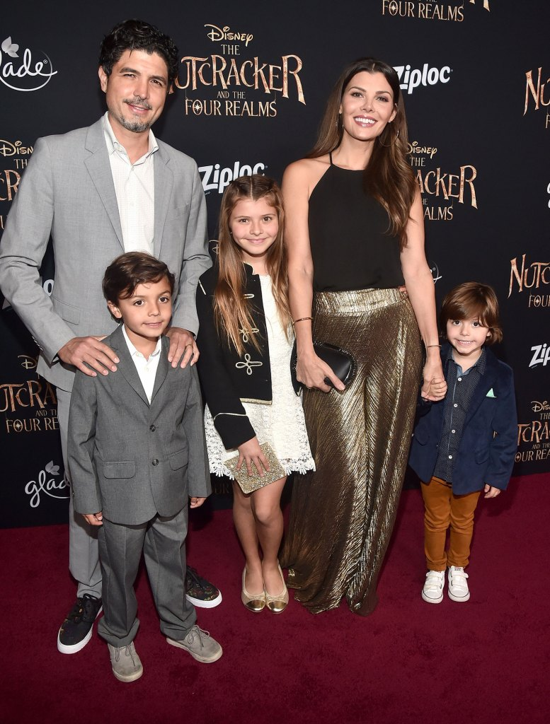 Ali Landry No Daughter in Pageant World