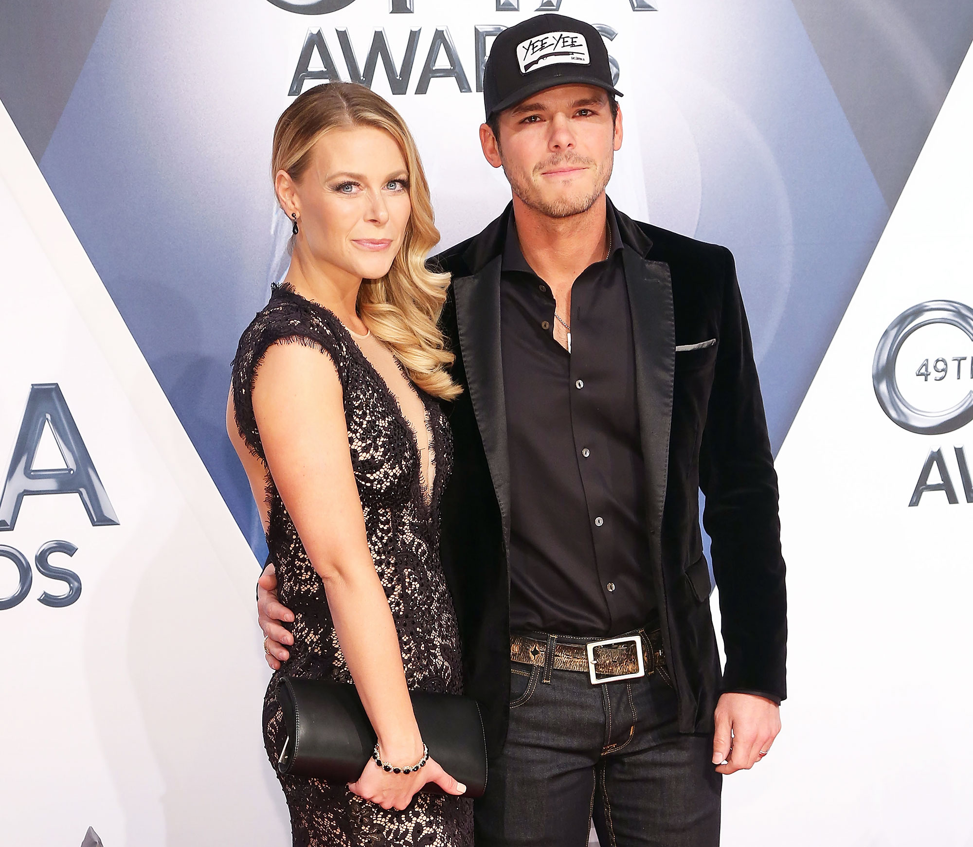 Amber Bartlett Granger Smith 911 Call Son Tragic Death