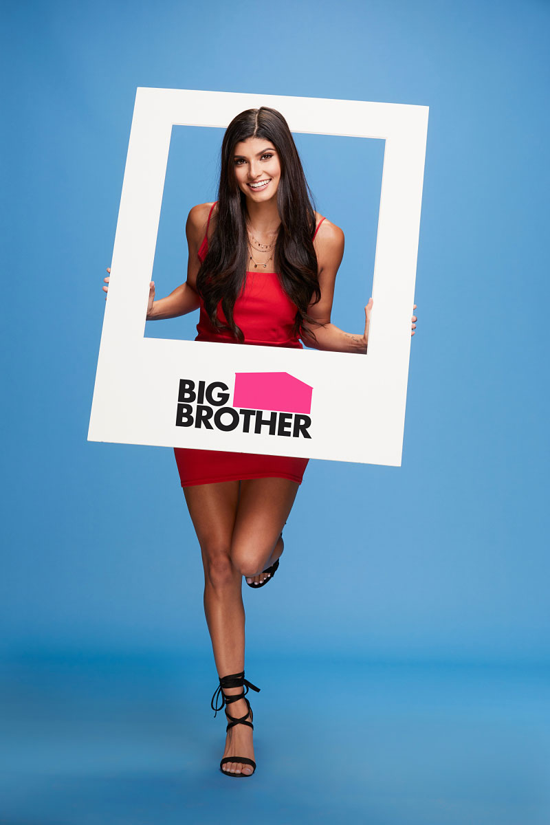 Big Brother 21' Cast Interviews: How These Houseguests Plan