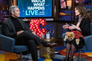 Andy Cohen Accused Not Supporting Lisa Vanderpump