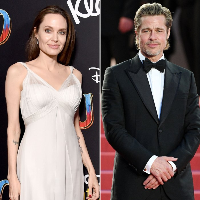 Angelina Jolie and Brad Pitt Where Kids Will Spend Summer Healthy Situation