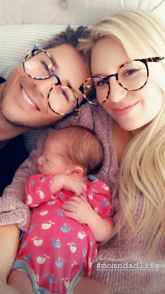 Arie-Luyendyk-Jr.-and-Lauren-Burnham's-Daughter-Alessi