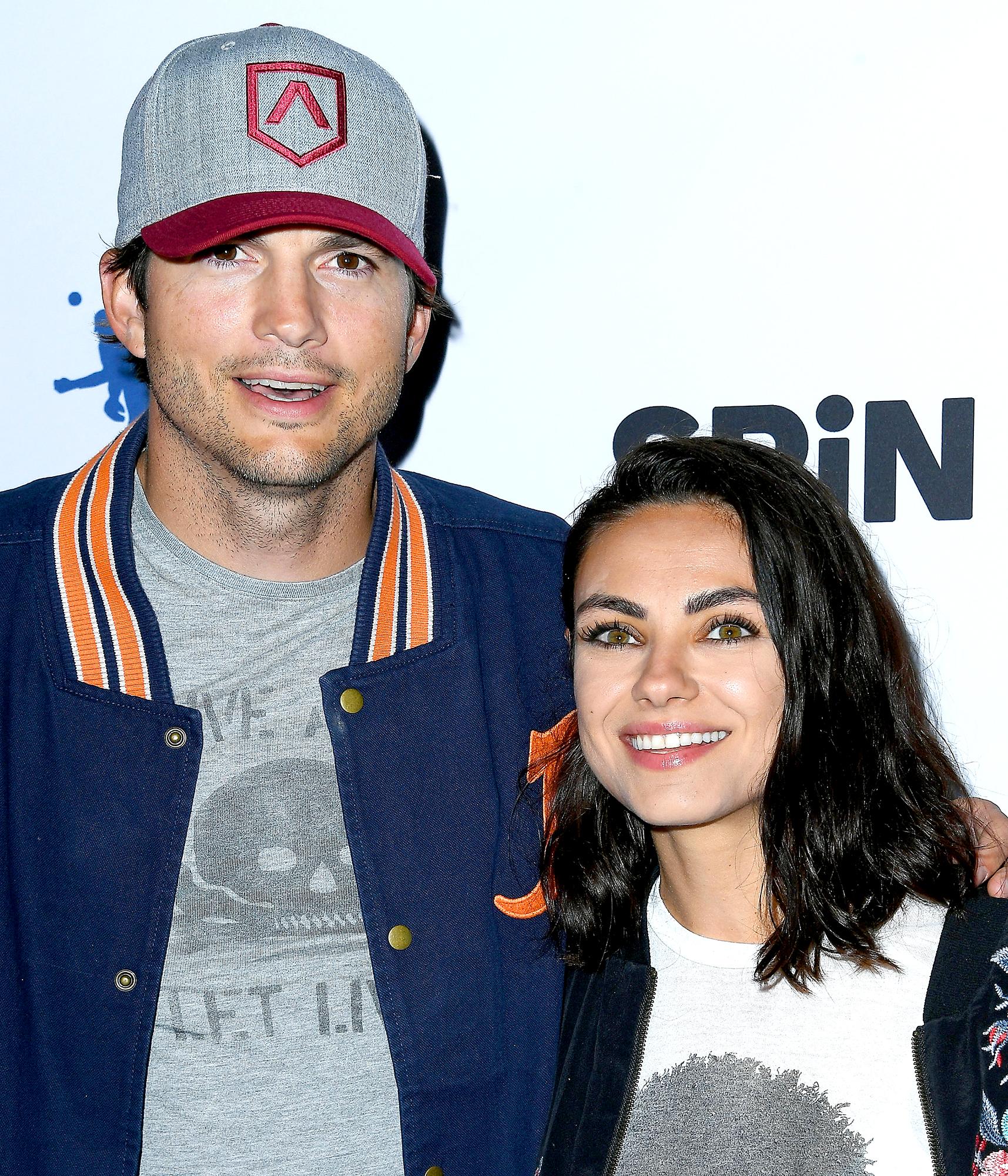 Ashton-Kutcher,-Mila-Kunis