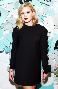 Ava Phillippe 5 Things to Know