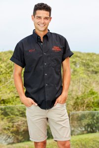Bachelor in Paradise Cast Wells Adams