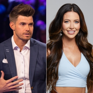 Bachelorette Alum Luke Pell Ex Holly Allen Joins Big Brother