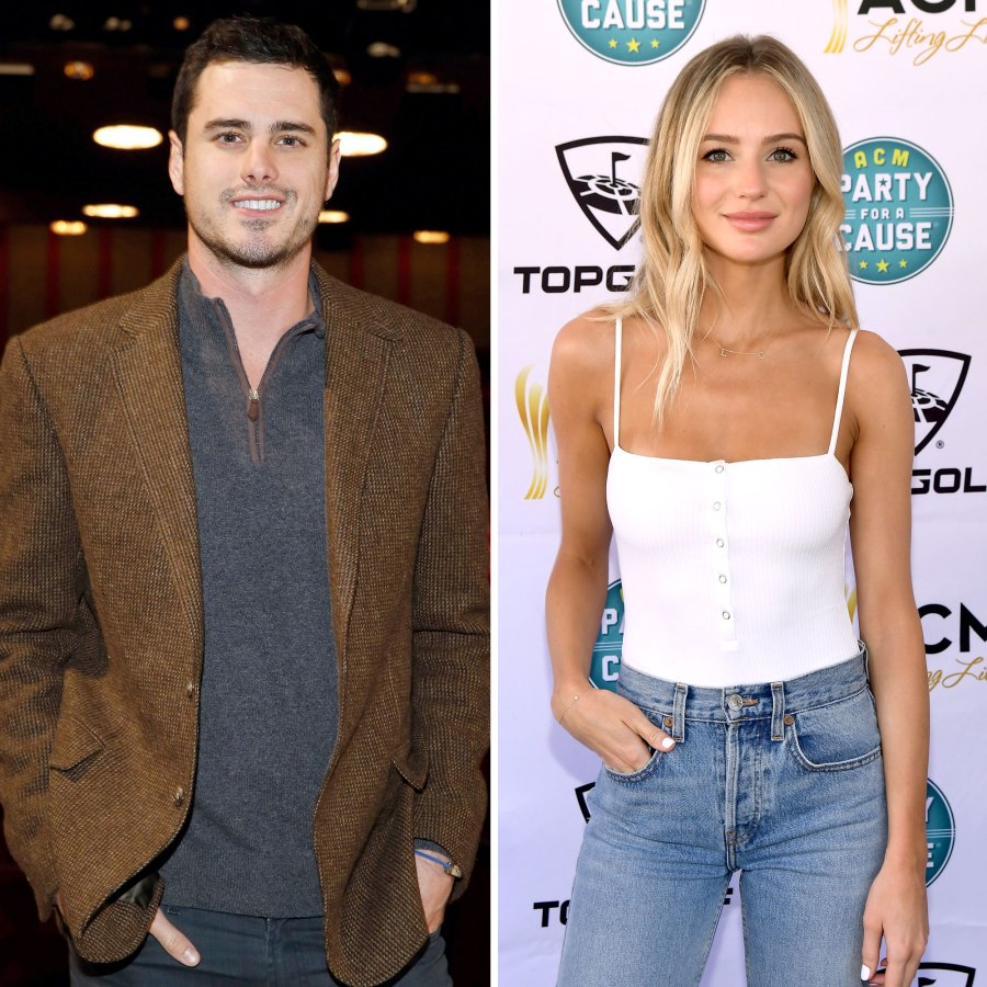 Ben Higgins Doesn't Want to Be 'Tied' to Lauren Bushnell Amid Chris Lane Engagement