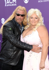 Beth Chapman Duane Dog Chapman Memorial Services