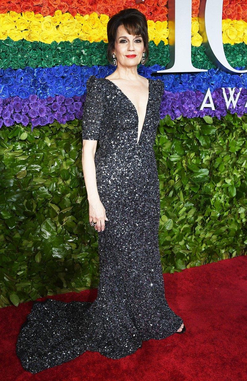 Beth Leavel Tony Awards