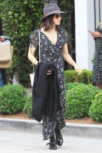 Jenna Dewan Sunglasses
