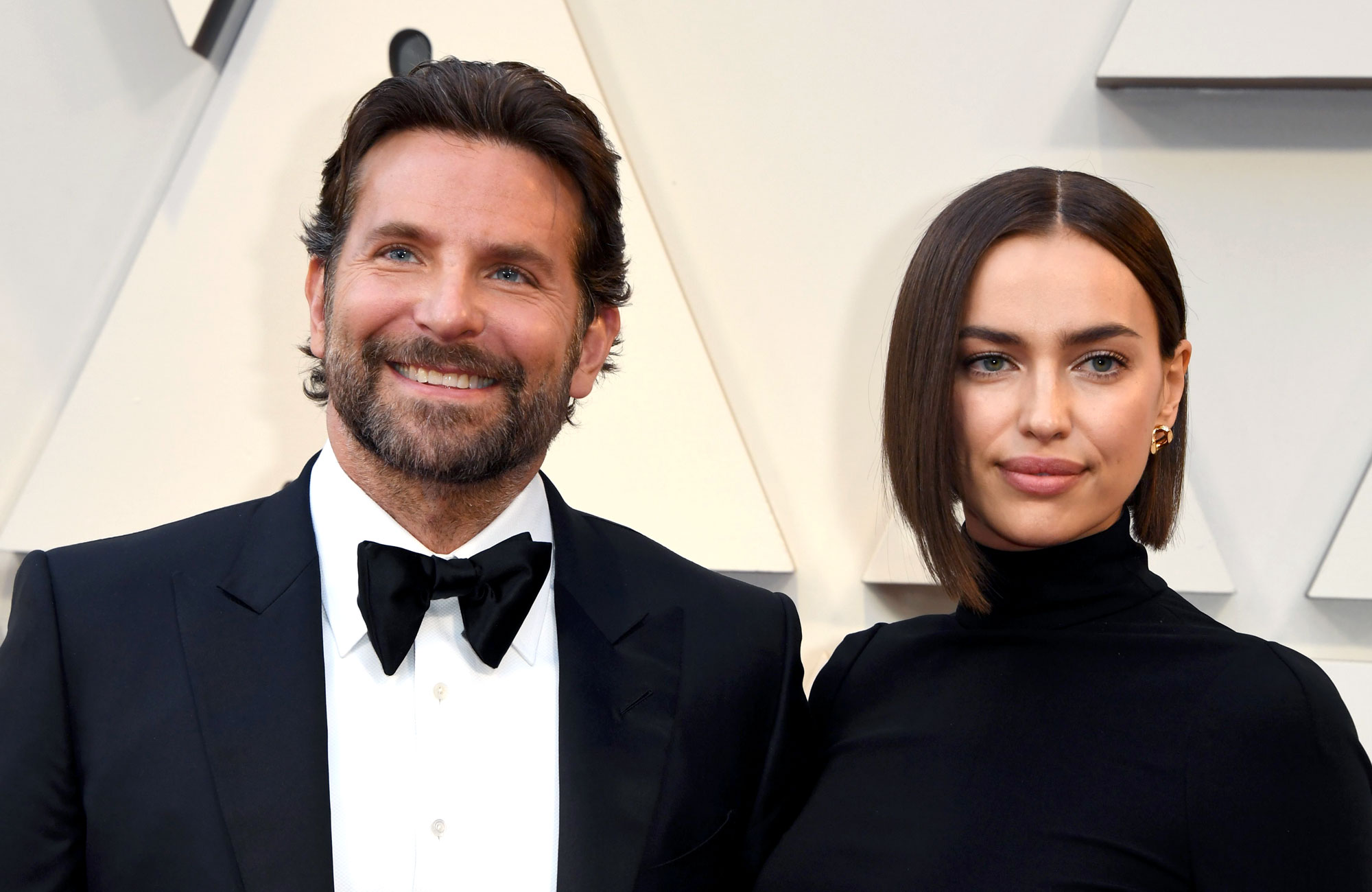 Bradley Cooper 'Wasn't Able to Be the Partner' Irina Shayk 'Needed' While Making 'A Star Is Born'