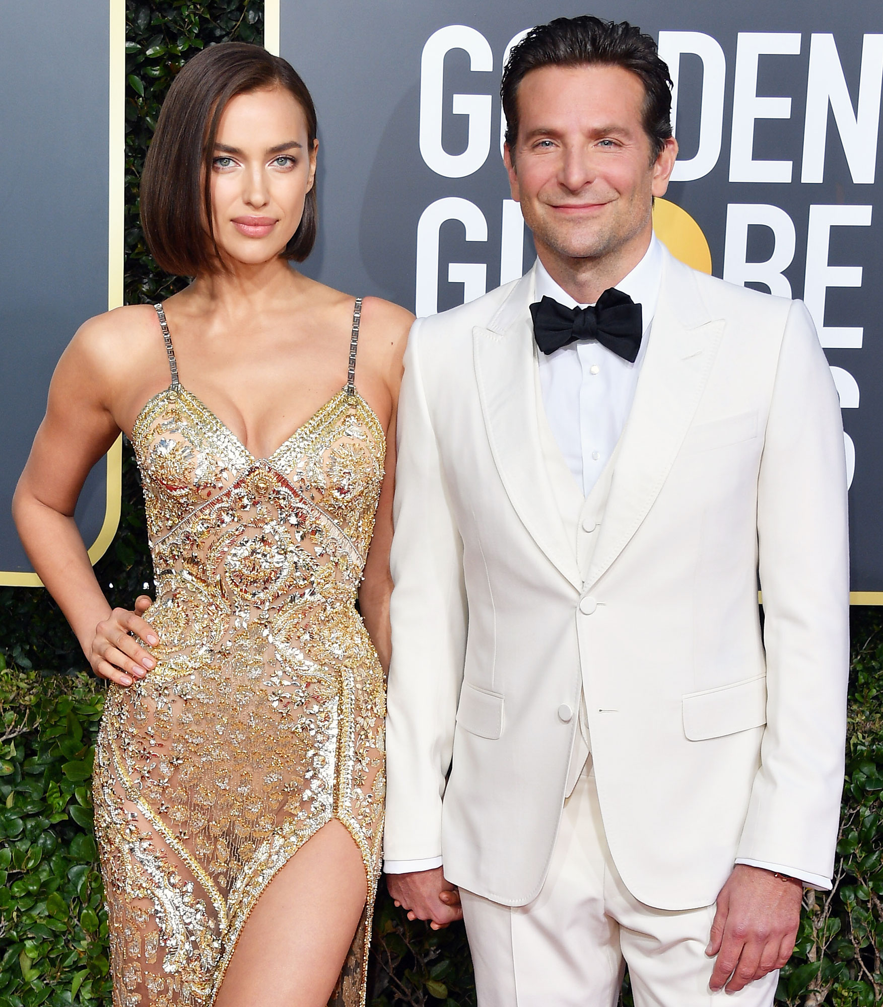 Bradley Cooper Looking Good Irina Shayk Split