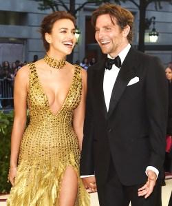 Bradley Cooper Said Having Family Miracle Before Irina Shayk Split