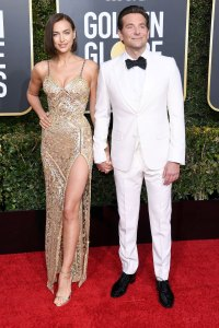 Bradley Cooper and Irina Shayk not Getting Along