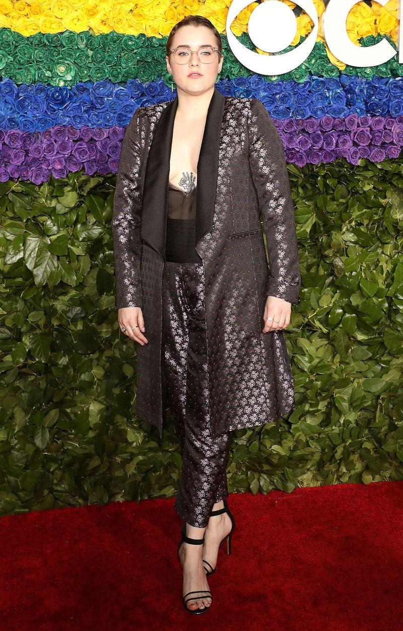 Caitlin Kinnunen Tony Awards
