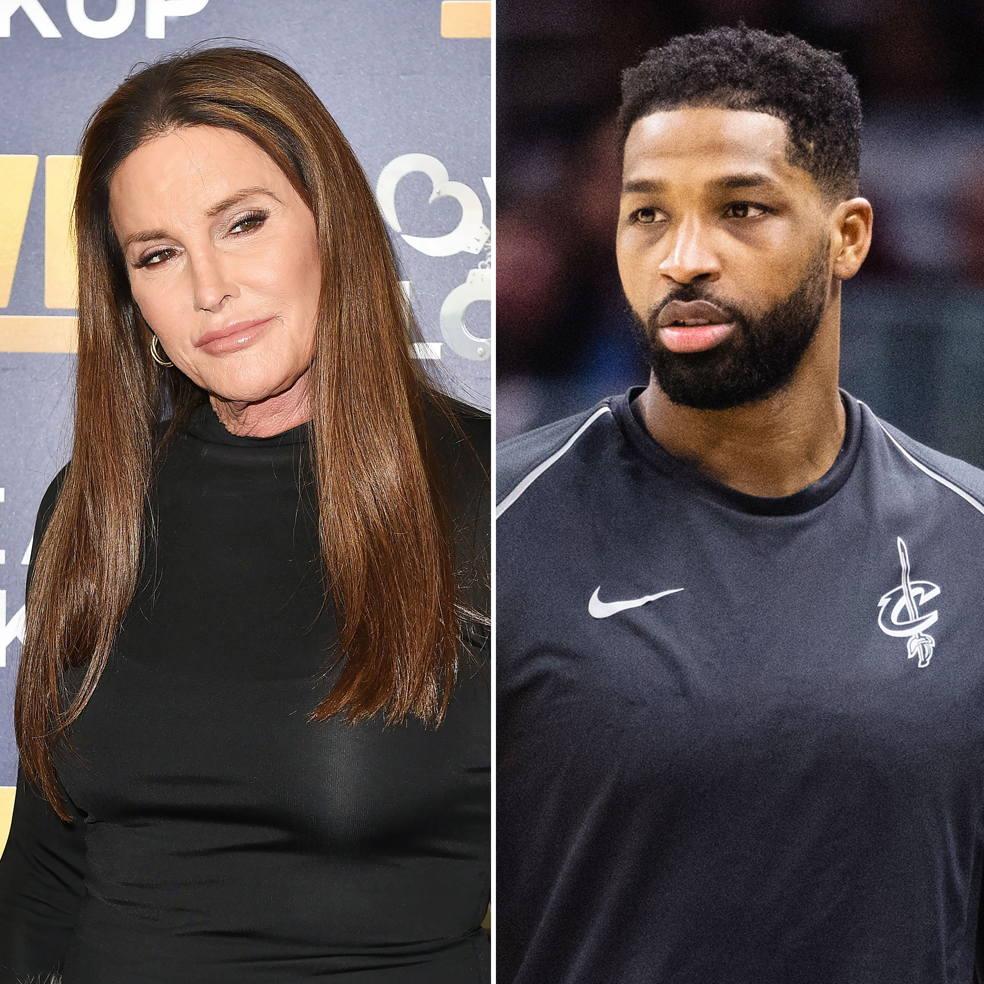 Caitlyn Jenner Seemingly Shades Tristan Thompson Fathers Day 2019