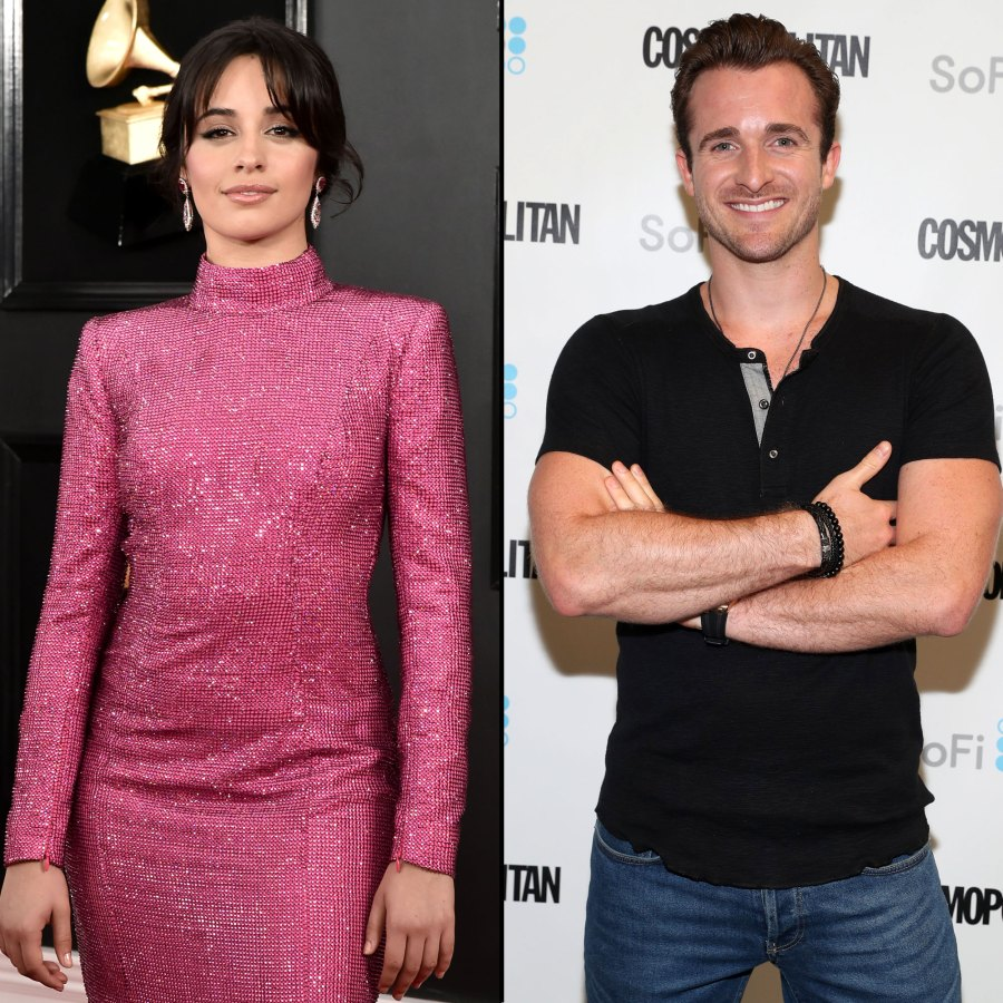 Camila Cabello Dont Send Hate To Matthew Hussey