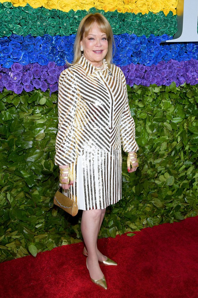 Candy Spelling Reacts to Grandkids Getting Trolled Online