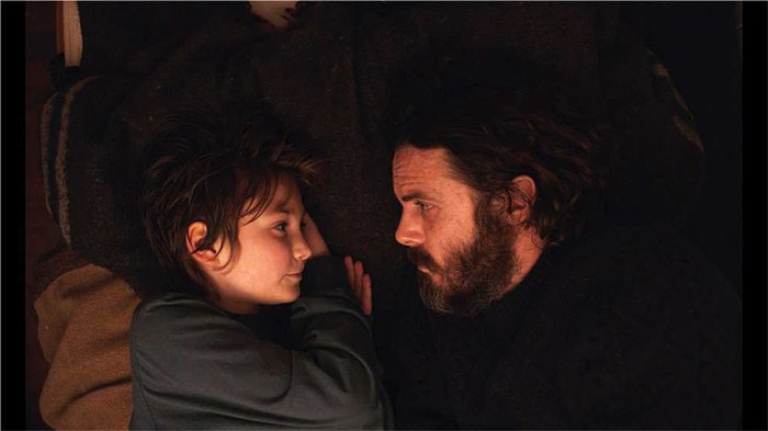 Casey Affleck Keeps His Sons Grounded