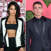 Cassie Expecting First Child With Boyfriend Alex Fine