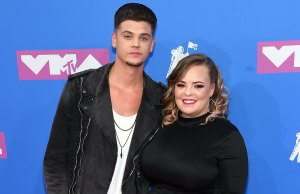 Catelynn Lowell Gets Emotional On Day She Gets to See Adopted Daughter Nova