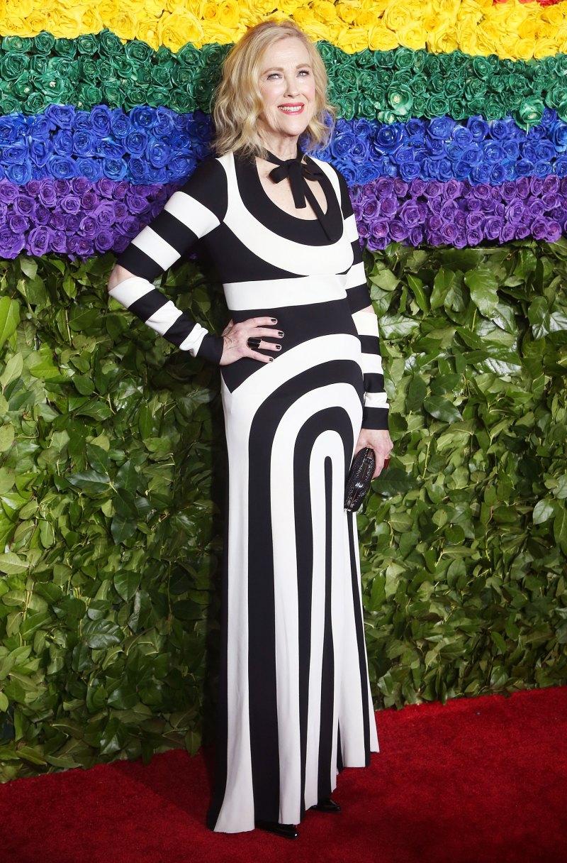 Catherine O'Hara Tony Awards