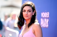 Celebrities Who Lied About Their Age Mila Kunis