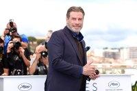 Celebrity Scientologists John Travolta