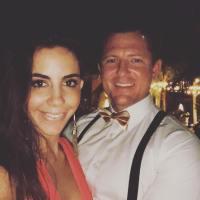 Celebrity Weddings 2019 Samantha DeBianchi and Tony LaViola
