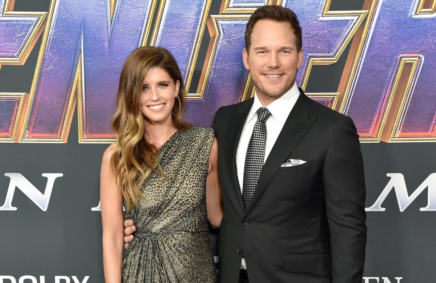 Chris Pratt Got a Very 'Crispy' Sunburn on Honeymoon With Wife Katharine