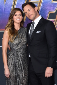 Chris Pratt Speaks Out About Marrying Katherine Schwarzenegger