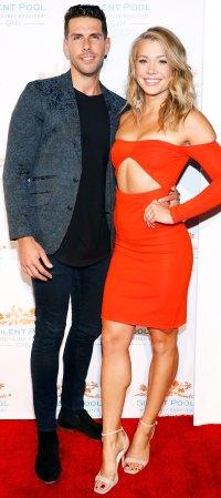 Chris Randone Krystal Nielson Married