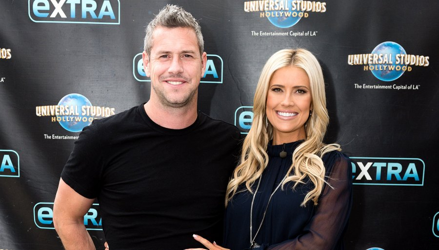 Christina Anstead Gives Birth to 3rd Child, Welcoming Her 1st With Husband Ant Anstead
